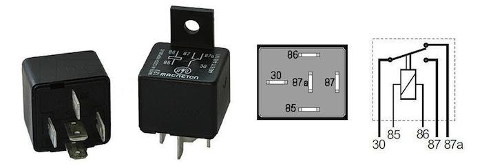 Schema Elettrico Bobina Di Accensione : Kv generatore di alta tensione spinta step up modulo ad alta